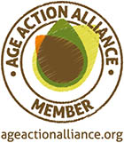 Age Action Alliance Member Jane Lewis Nursing Agency