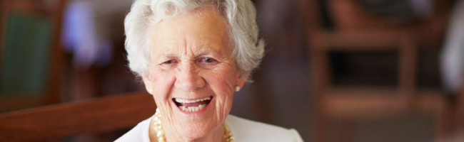 Care at Home Support Packages from Jane Lewis
