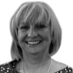 Ann Rose Manager Jane Lewis Nursing Agency Shrewsbury
