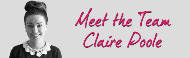 Claire Poole North Wales Nursing Agency branch administrator